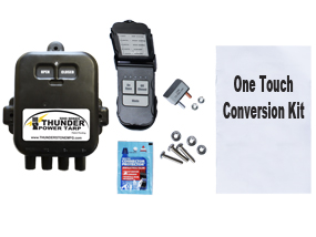 Timpte One Touch Conversion Kit