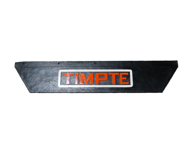 "TRAP FRAME FLAP FOR 96"" WIDE TRAILER"