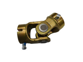 U-Joint Assembly Yokes & U-Joint - Used for 2010 Models & Up