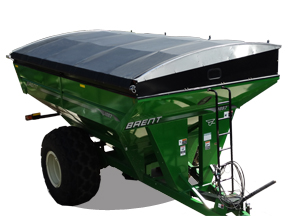 Grain Cart Tarp Kit - Kinze 1050 - Call For Pricing 1.888.283.1297