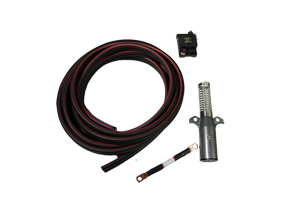 Power Cord Kit 50 Amp
