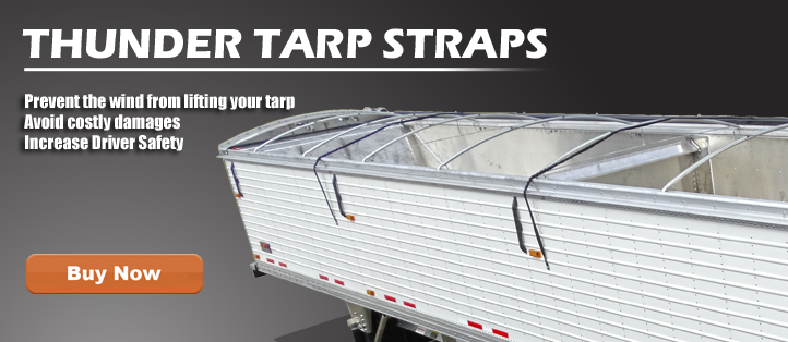 tarp keeper cords2t timpte grain trailer parts 1984 40' Timpte Super Hopper at edmiracle.co